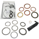 Build-It Ford 5R110 Trans Kit 2005-2010 Stage 1 Stock HP Kit