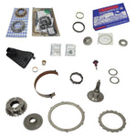 Build-It Ford E4OD Trans Kit 1995-1997 Stage 4 Master Rebuild Kit 2wd