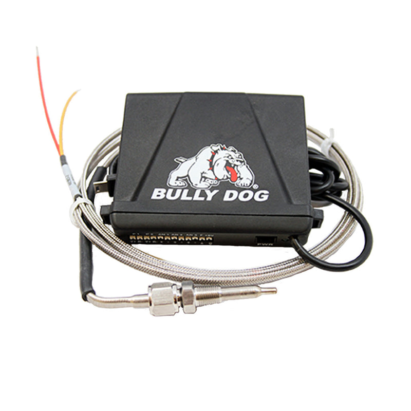 Bully Dog Sensor Station w/Pyro Probe