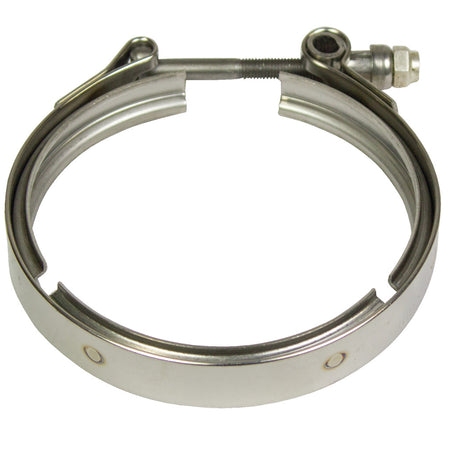 Clamp, Exhaust V-Band - Super B / HX40