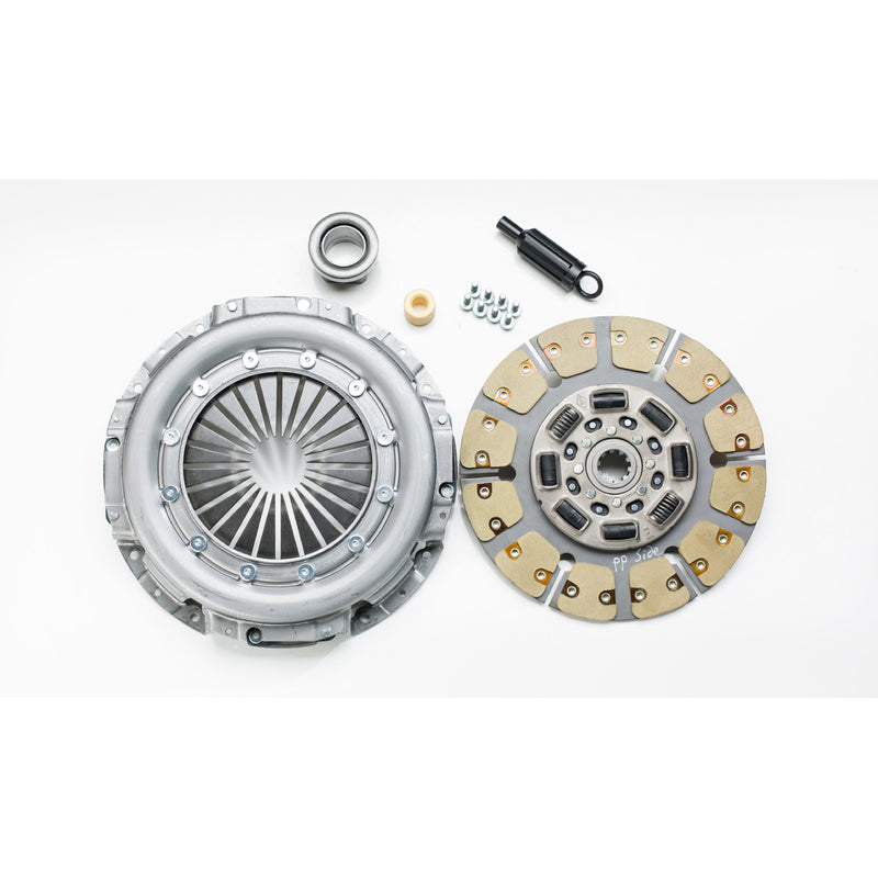 Clutch Ford 1999-2004 6spd 7.3L - 400hp/800tq