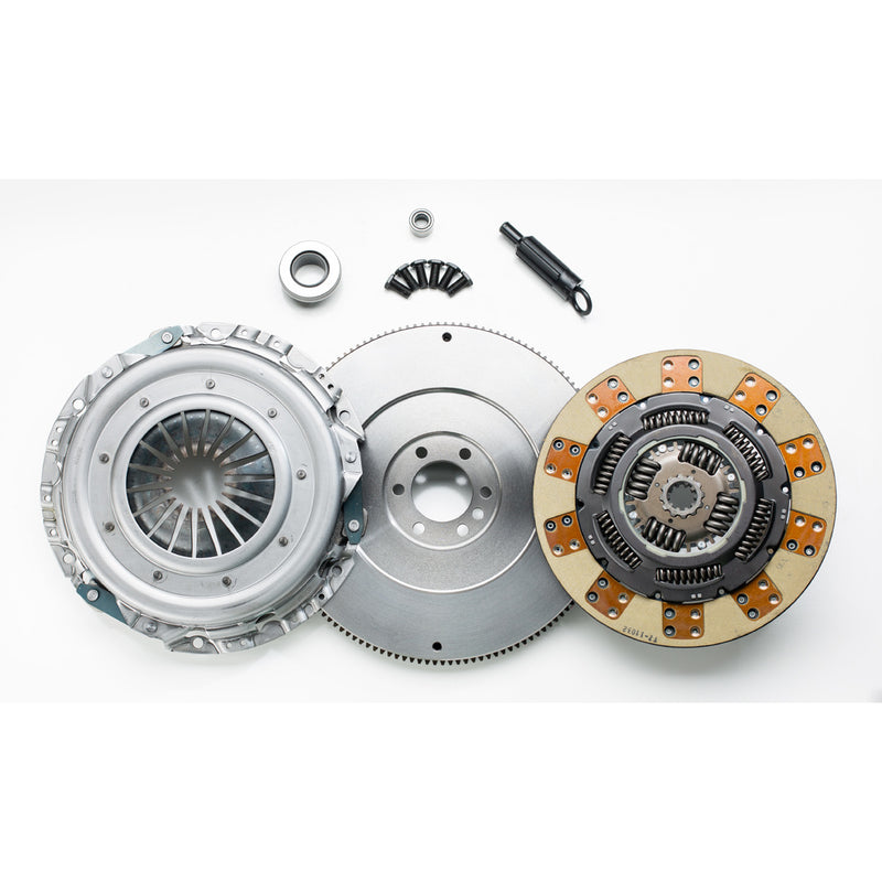 Clutch Kit Chevy 1992-1995 6.5L - 375hp/750tq