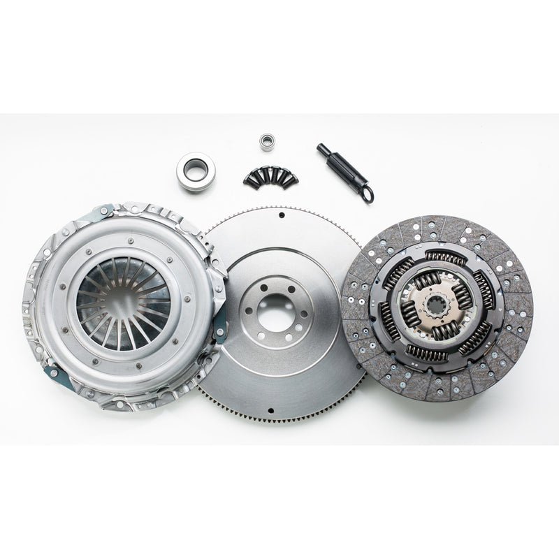 Clutch Kit Chevy 1992-1995 6.5L - Stock