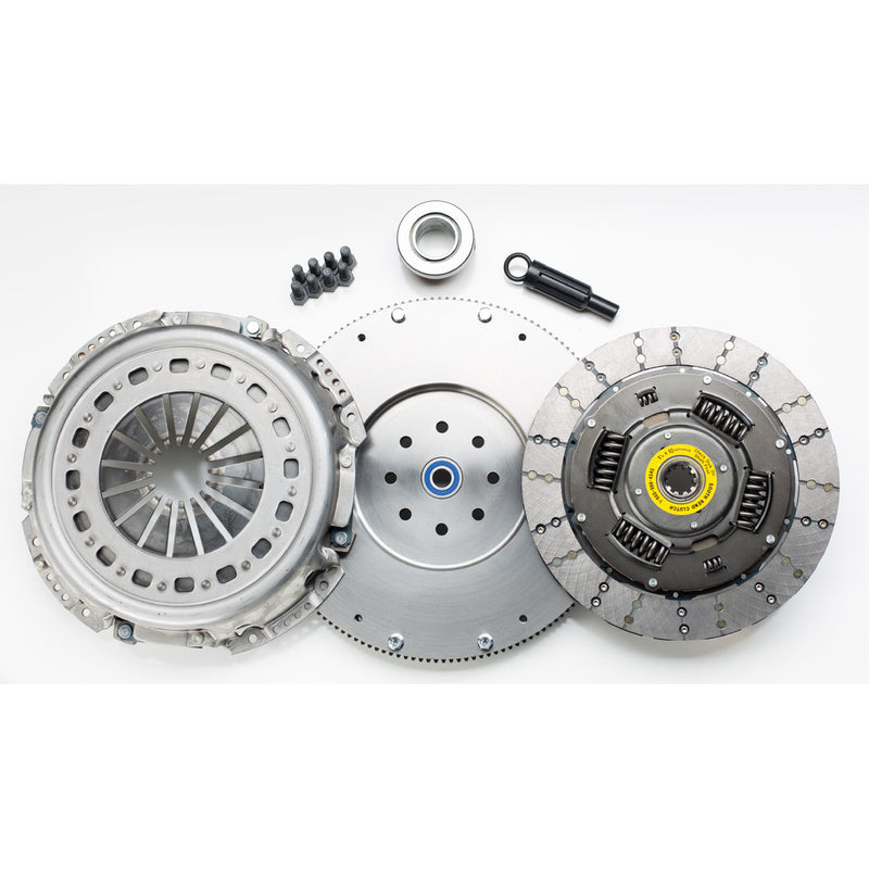 Clutch Kit Dodge 1988-2004 Non HO - 475hp/1000tq