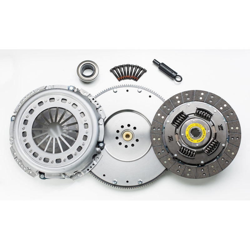 Clutch Kit Ford 1987-1994 7.3L IDI Non Turbo - 375hp/800tq