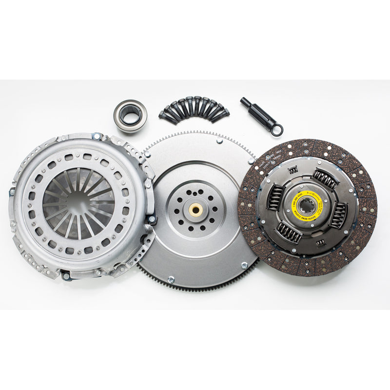 Clutch Kit Ford 1994-1998 7.3L DI PS - 475hp/1000tq