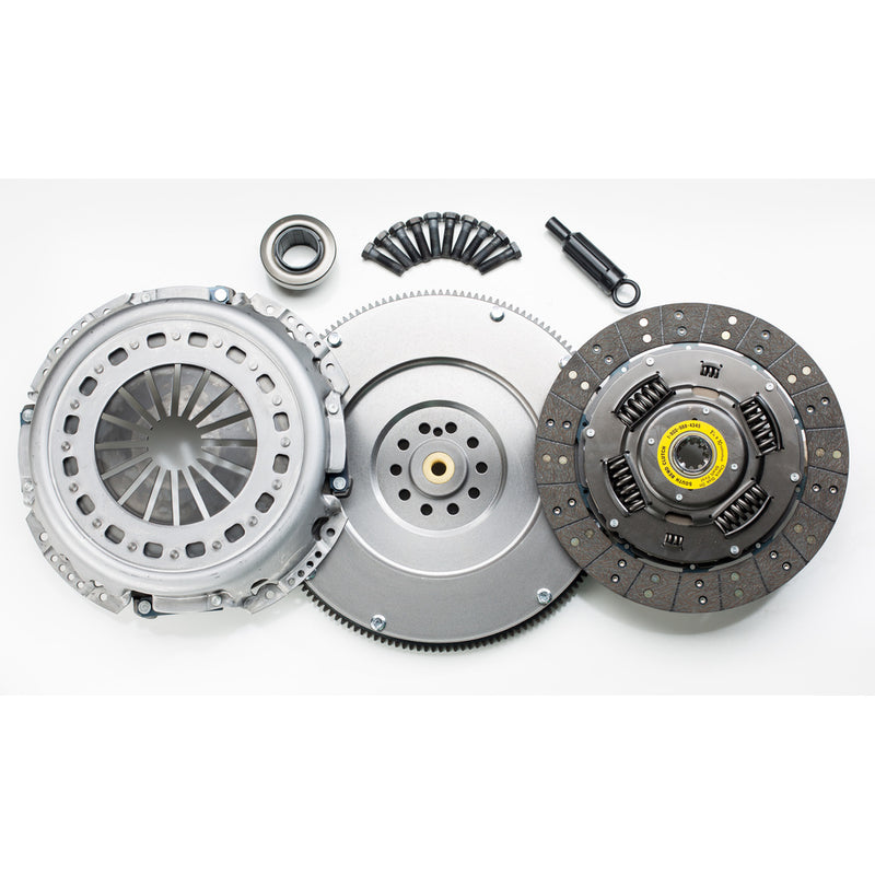 Clutch Kit Ford 1994-1998 7.3L DI PS - Stock