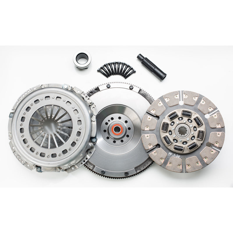 Clutch Kit Ford 2008-2009 6.4L - 450hp/900tq