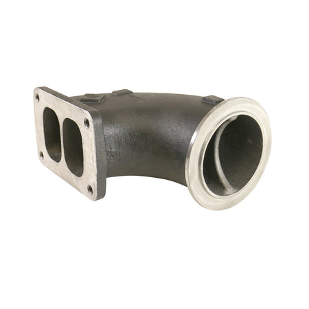 Cobra V-Band to T6 Hot Pipe Adapter - S400 T6 Turbo