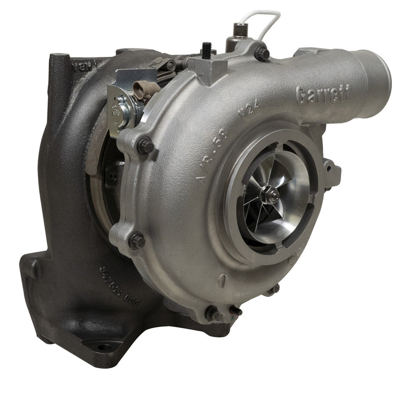 Duramax Screamer Turbo - Chevy 2004.5-2010 LLY/LBZ/LMM