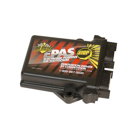 E-PAS Positive Air Shut-Off 6.7L Powerstroke Ford 2020-2021 F-Series SuperDuty F250 / F350 / F450 / F550