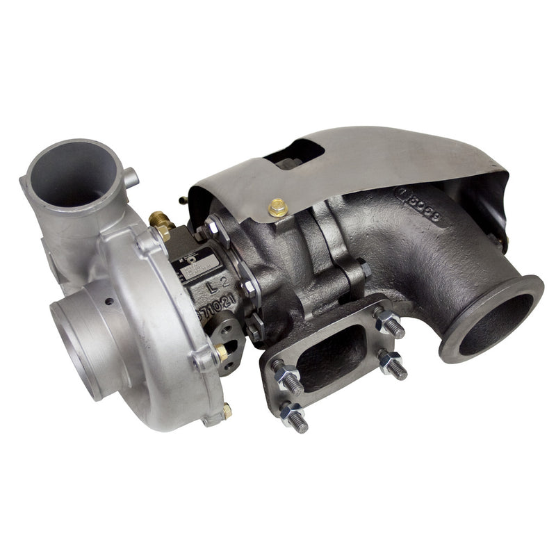 Exchange Turbo - Chevy 1993-1994 6.5L