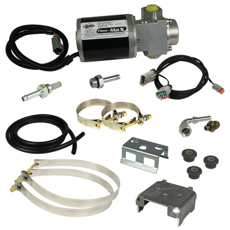 Flow-MaX Fuel Lift Pump - Dodge 2005-2009 5.9L/6.7L