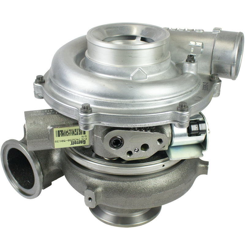 Garrett 6.0L Powerstroke Turbo Stock Exchange - Ford 2004-2005