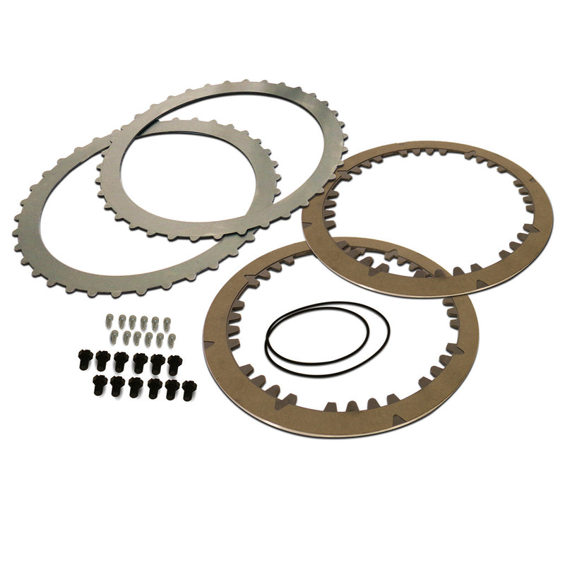 HI5 Torque Converter Rebuild Kit - Dodge 1994-2007 47RE/48RE