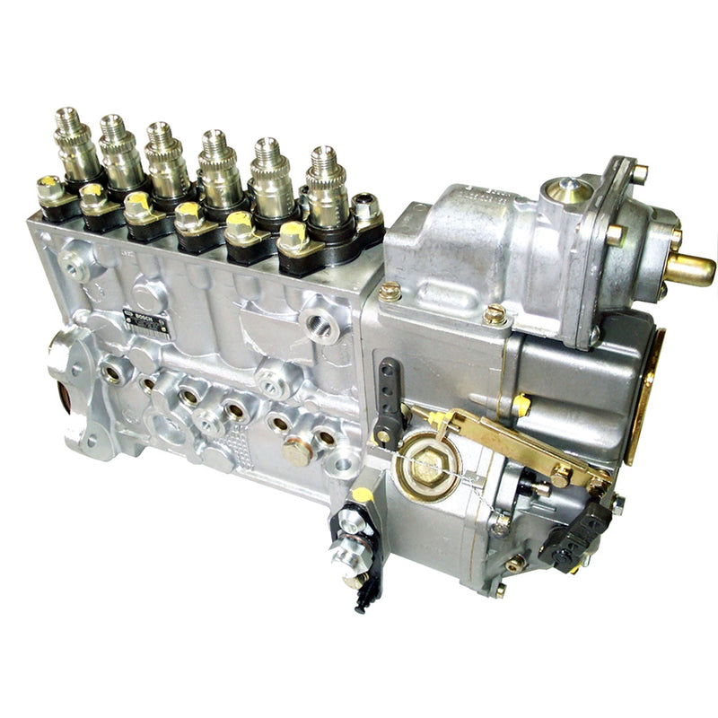 High Power Injection Pump P7100 300hp 3000rpm - Dodge 1996-1998 5spd Manual