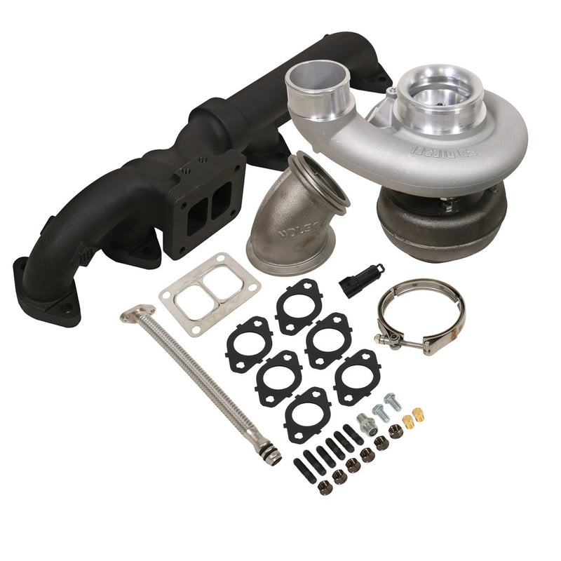 Iron Horn 5.9L Cummins Turbo Kit