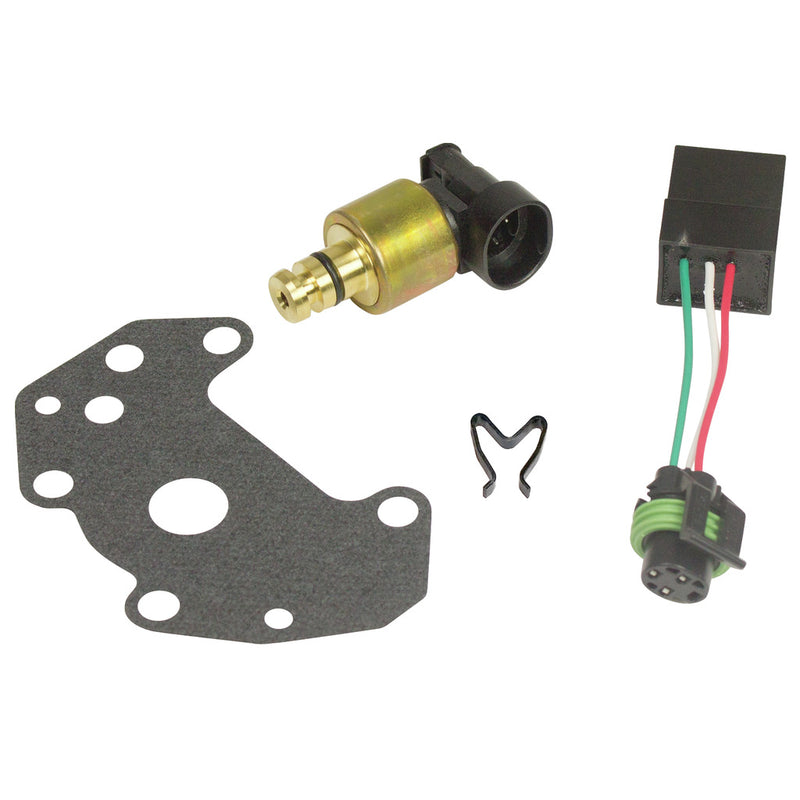 Pressure Transducer Upgrade Kit - Dodge 2000-2007 47RE / 48RE / 46RE / 44RE / 42RE Trans Diesel/Gas