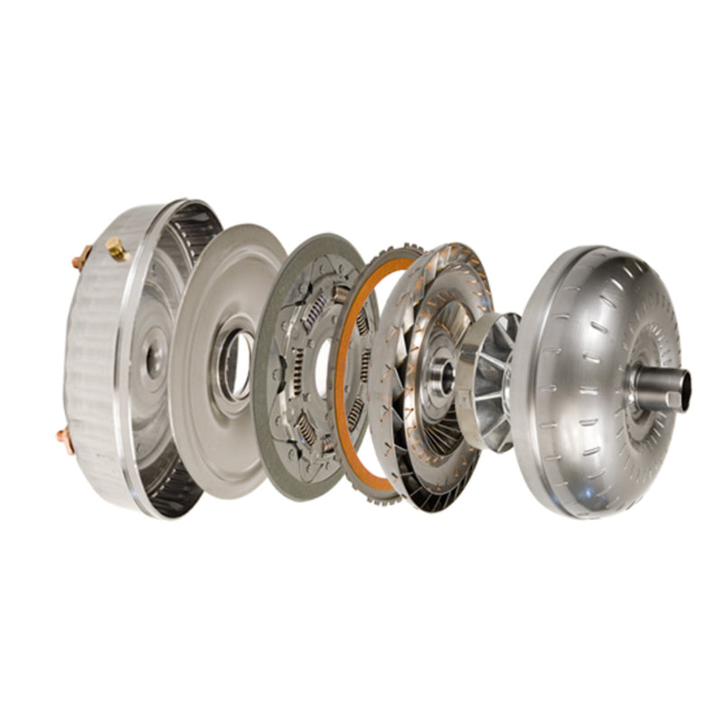 Proforce Duramax Allison Torque Converter Chevy 2001-2010