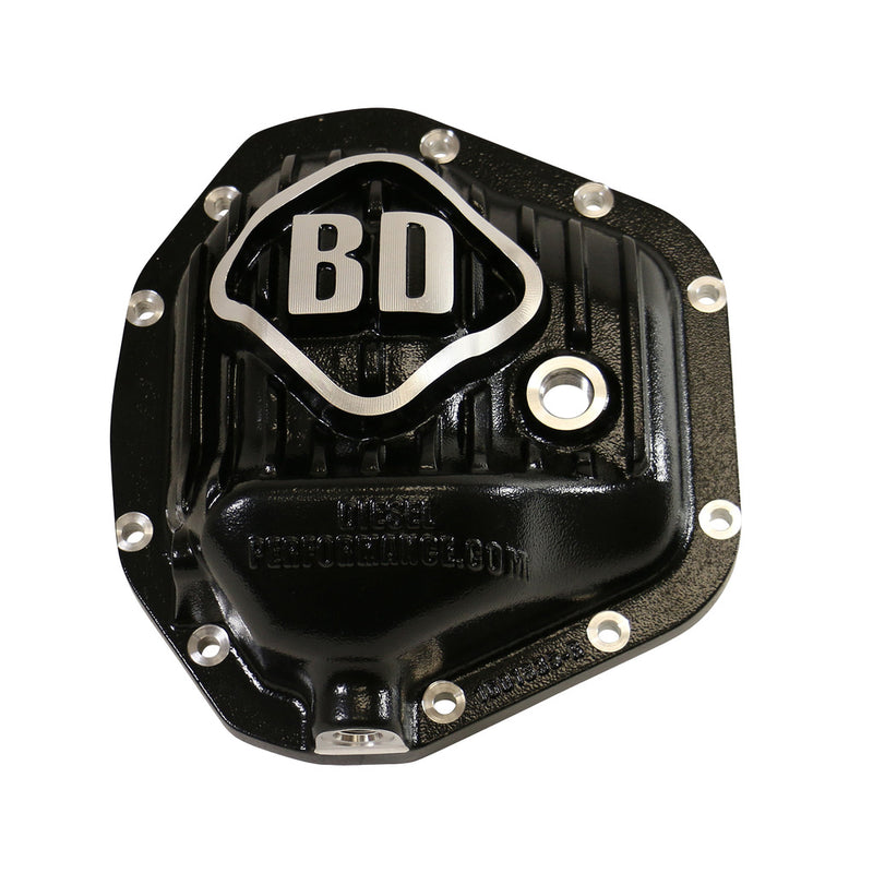 Rear Differential Cover Dana 70 Dodge 1981-1993 2500/3500 & 1994-2002 2500 Auto