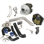 Super B Twin Turbo Upgrade Kit Dodge 1998-2002 24-valve