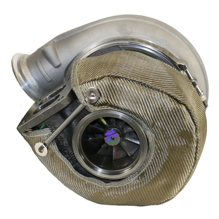 T6 Turbo Blanket - S400 / S500