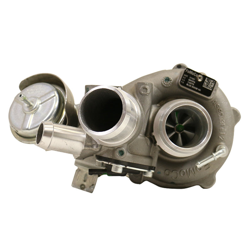Turbo, Right Side - Ford 2011-2012 3.5L ECOBOOST (BL3E9G438VA)