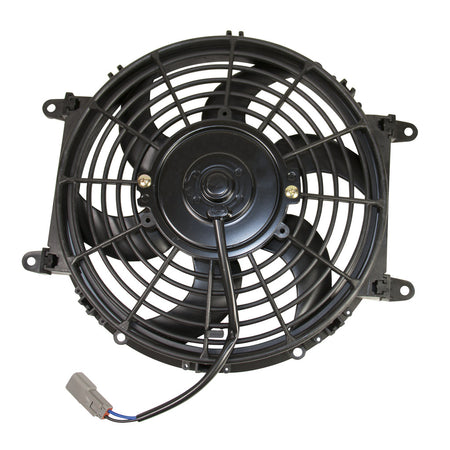 Universal Electric Cooling Fan Kit 80-watt / 10-inch / 800 CFM
