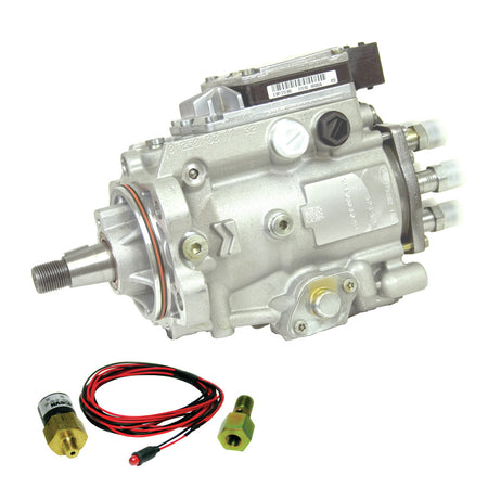 VP44 Injection Pump - Dodge 2000-2002 24-valve 245hp HO 6-spd Manual c/w LED Alarm