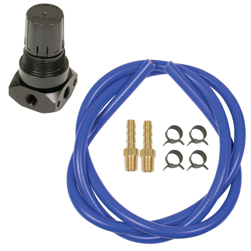 Waste Gate Regulator Kit