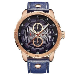 CURREN WATCH MEN'S - SPROUTS GIFT