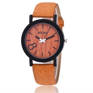 BAND W-E26 WOODEN STYLE