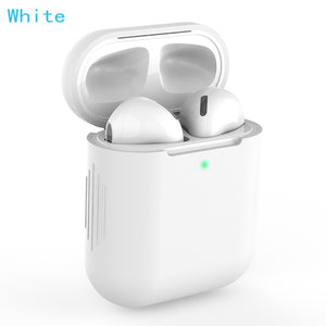 Silicone Case For Airpods Protective Earphone Cover
