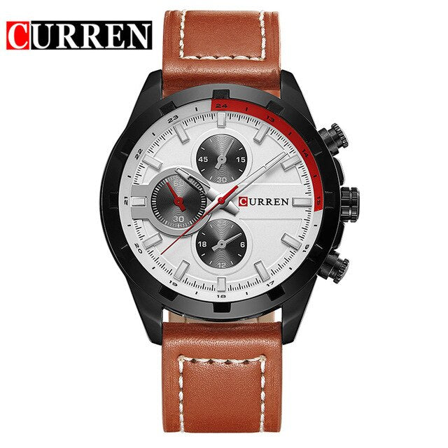 CURREN MEN'S CUR 151-2