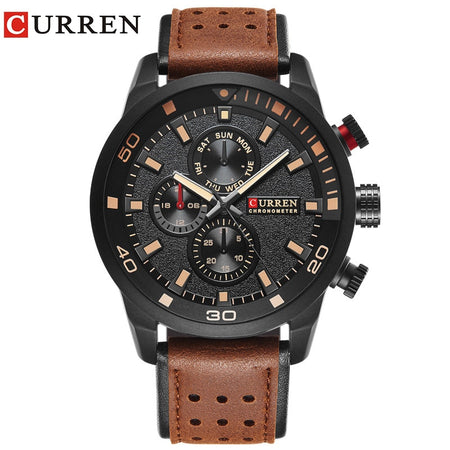 CURREN MEN'S  CUR 165 - Sprouts Gift