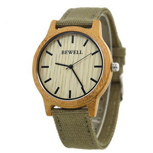 BAND MULTI SKY WOODEN WATCH