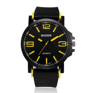 Watch Men' Quartzs MIG 150-11
