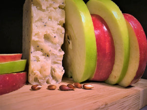 johnny appleseed natural bar soap