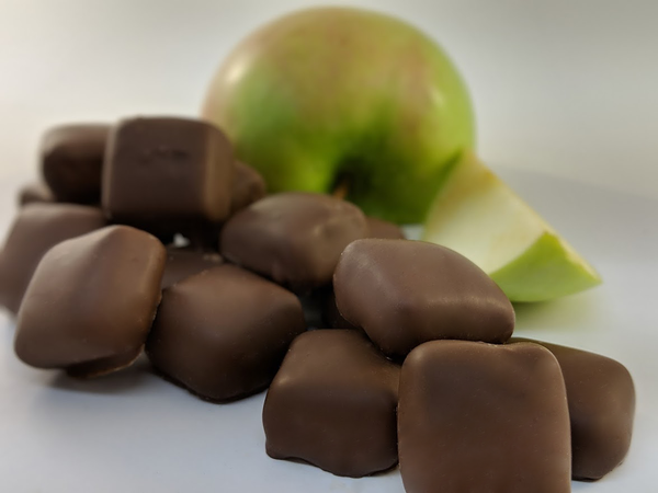 CARAMEL APPLE CARAMELS