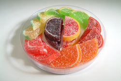 FRUIT JELLY SLICES