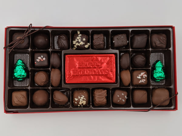 Holiday Samplette Assortment
