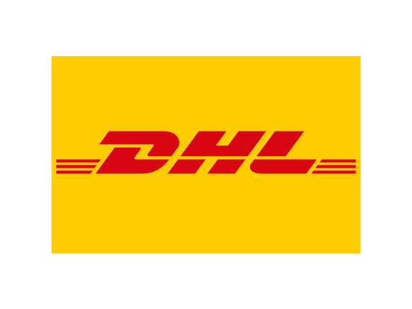 EXPRESS DHL for Xavier