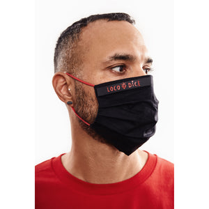 Loco Dice Face Mask