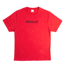 Load image into Gallery viewer, Desolat Red Tee