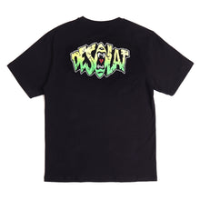 Load image into Gallery viewer, Desolat Monster Black Tee