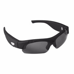 1080P HD Polarized-lenses Sunglasses Camera Video Recorder