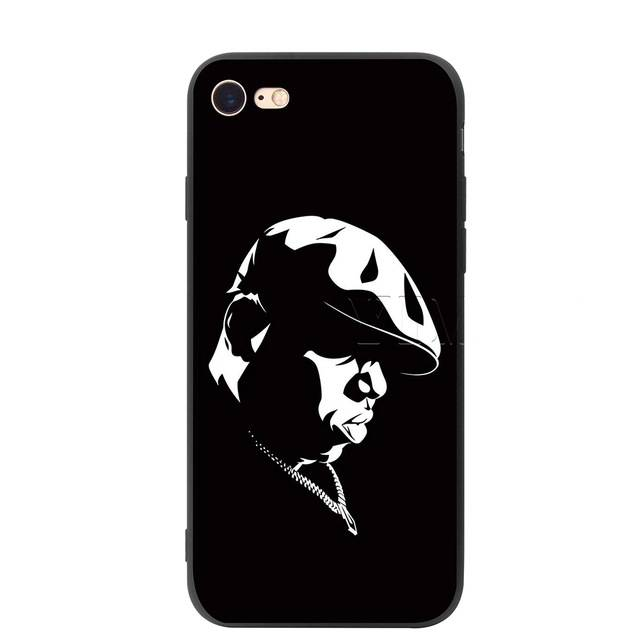 Notorious Biggie Smalls iPhone Case