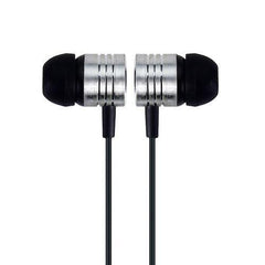 3.5mm Noise-Canceling Sports Earphones