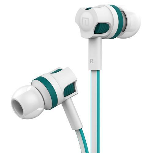Langsdom JM26 Super Bass Stereo Earphones