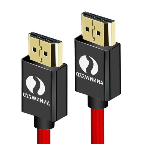 Braided HDMI Cable 1M - 10M